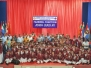 Class XII FareWell function on 15 Feb 2020