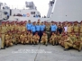 Day At Sea for Class XII Cadets