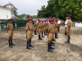 DRILL COMPETITION ON 14-08-2017