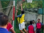Inter House Basketball Matches
