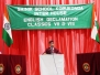 INTER HOUSE ENGLISH DECLAMATION FOR JUNIORS ON 22 APR 2019