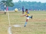 Inter House Football and Hockey Matches on 30 Nov 19