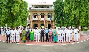 staff sainik school korukonda