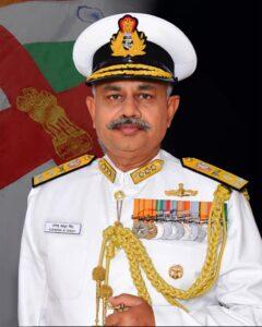 lba chairman